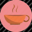 food, tea icon