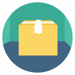 box, delivery, delivery box, package, package box, parcel, send icon