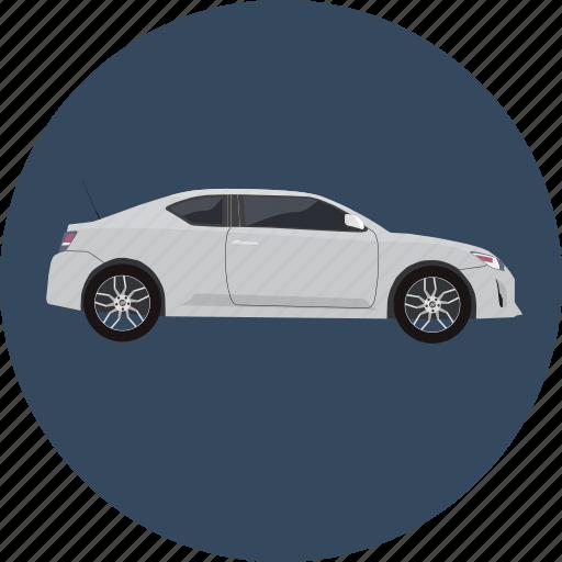 car, drive, ride, vehicle icon
