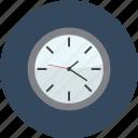 clock, time