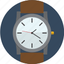 time, watch icon