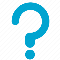 help, info, information, question, support icon
