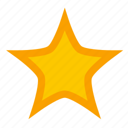 achievement, award, bookmark, favorite, favorites, like, star icon