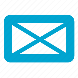 chat, email, envelope, letter, mail, message, text icon