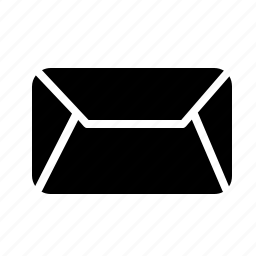 envelop, letter, paper, print icon