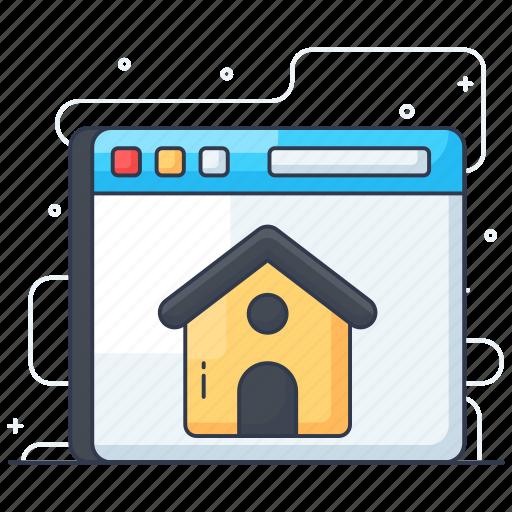 homepage, web design, web homepage, webpage, website icon