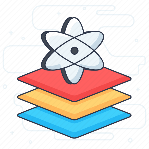 chemical revert, experiment, layers, react, scientific experiment icon
