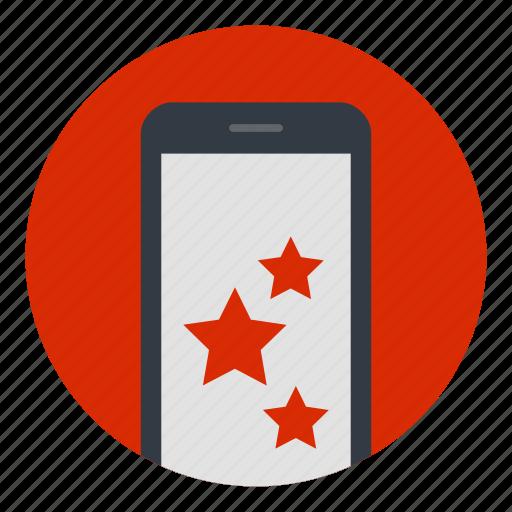 app, appstore, phone, premium, rating, star icon