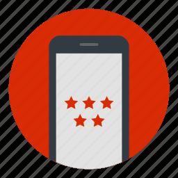 app, appstore, iphone, premium, rating icon