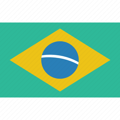 bandera, brasil, brazil, escudo, flag, flags, latina, latino icon