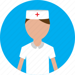 hospital, male nurse, medical, nurse icon