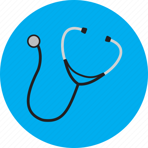 doctor, healthcare, hospital, medical, stethoscope icon