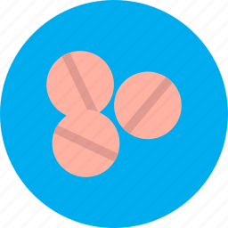 drugs, medical, medication, medicine, pharmacy, pills, tablets icon