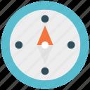compass, navigation, safari, travel icon icon