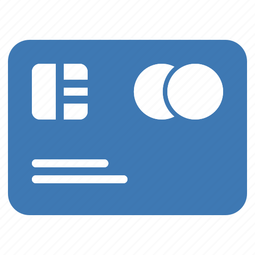 buy, card, credit, front, mean, money, payment icon