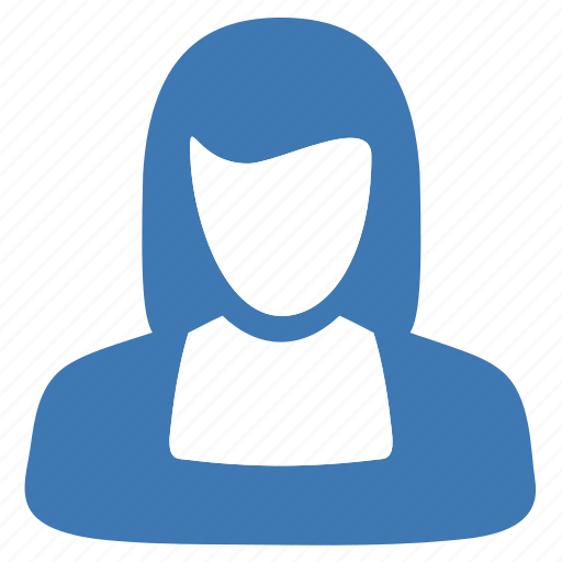 avatar, client, customer, people, person, user, woman icon