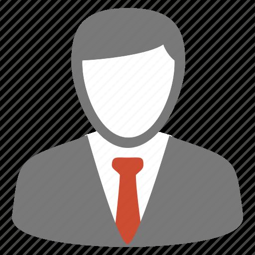 avatar, employee, people, profile, salesman, vendor, workforce icon