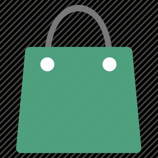bag, buy, cart, green, online, shop, shopping icon