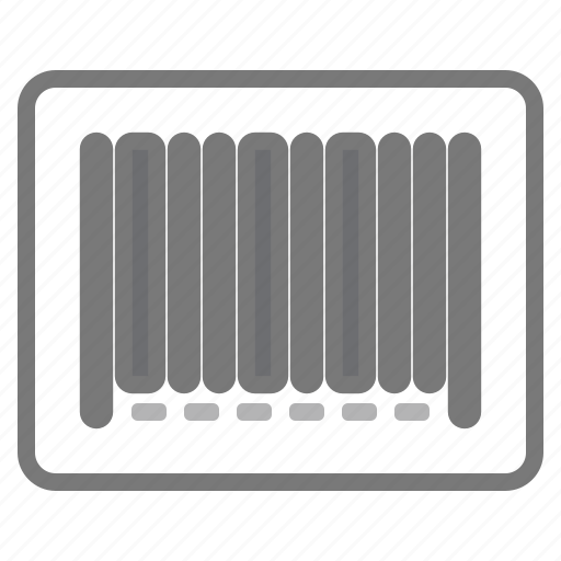 barcode, commerce, item, product, ref, reference icon