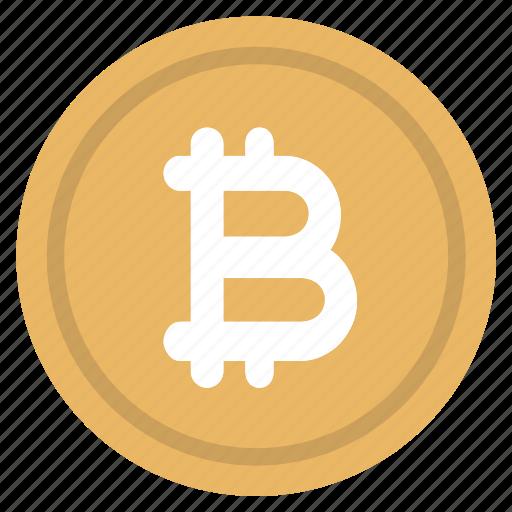 bitcoin, currency, logo, money icon