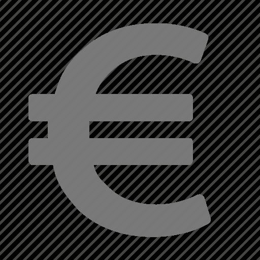 currency, euro, europe, logo, money icon