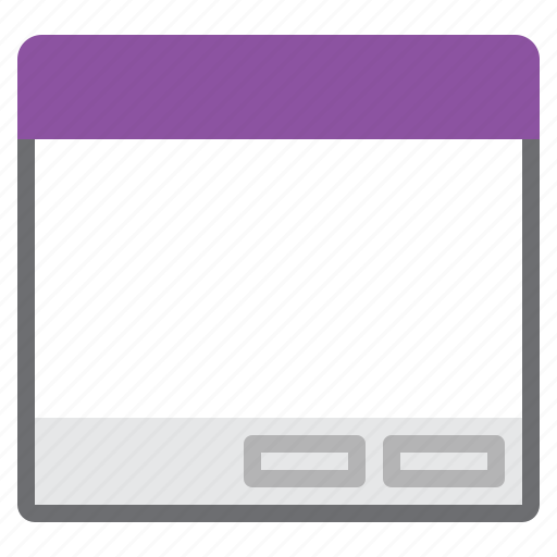 create, dialog, document, form, new icon