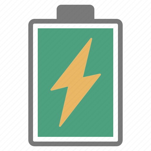 battery, charge, charging, full, hardware, hundred, percent icon