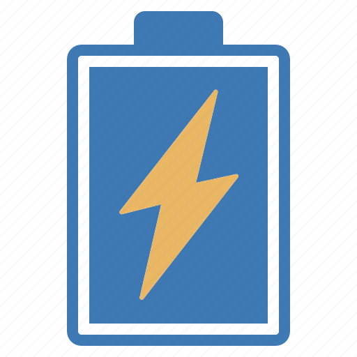 battery, charge, charging, electricity, energy, hardware, network icon