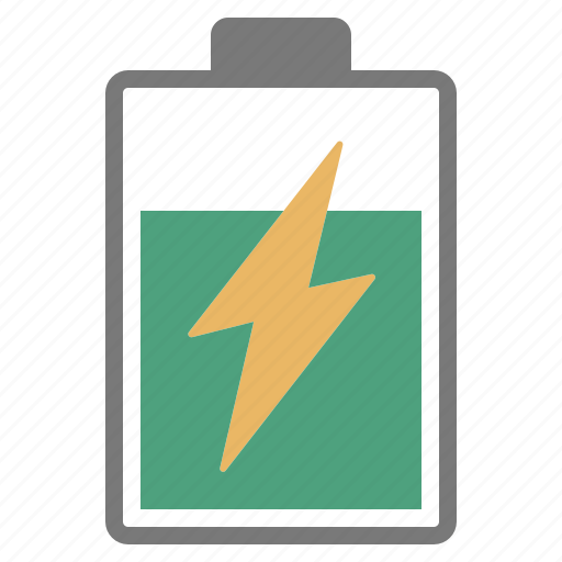 battery, charge, charging, hardware, high, network, power icon