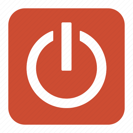 btn, hardware, network, off, on, switch, turn icon