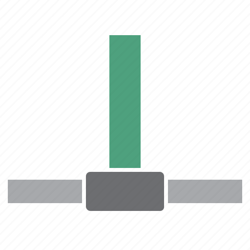 green, grey, hardware, link, network icon
