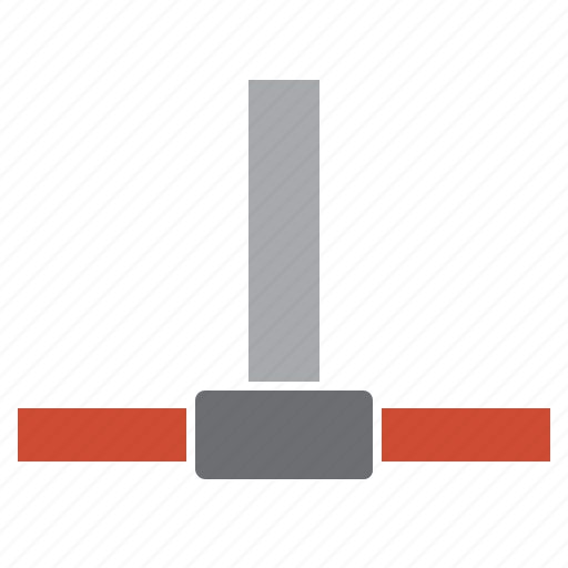 grey, hardware, link, network, red icon