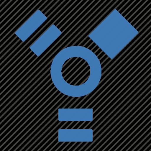 fire, firewire, hardware, network, symbols, wire icon