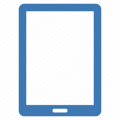 device, electronic, hardware, network, screen, tablet, technology icon