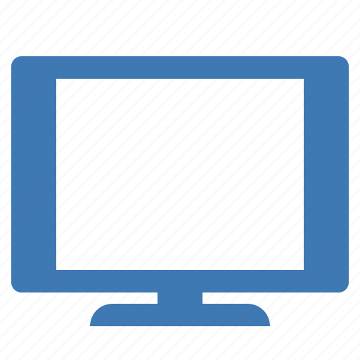hardware, monitor, network, screen, television, tv icon