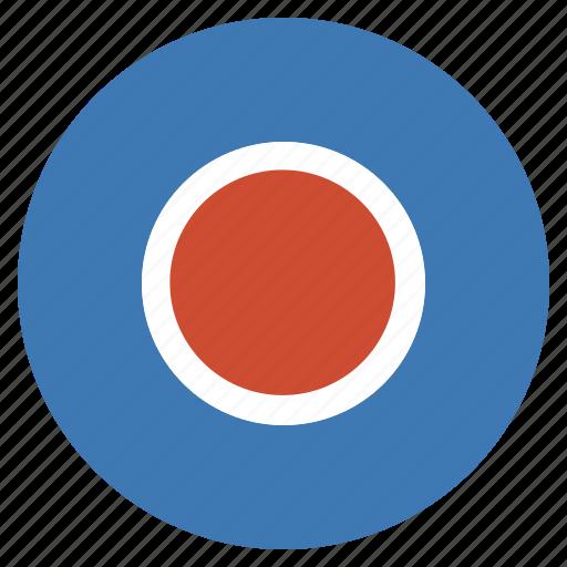blue, btn, multimedia, record, video icon