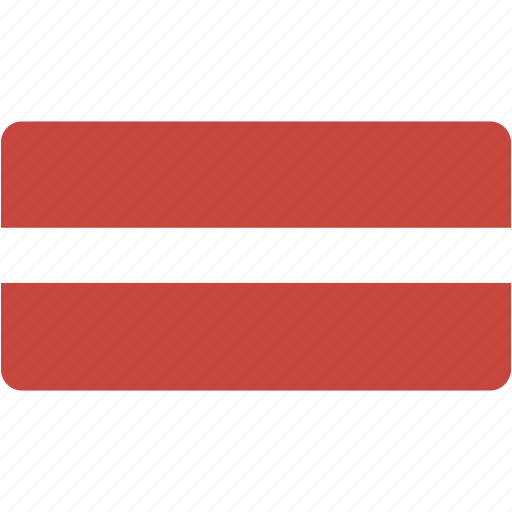 country, flag, flags, latvia, national, rectangle, rectangular, world icon