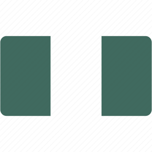 country, flag, flags, national, nigeria, rectangle, rectangular, world icon
