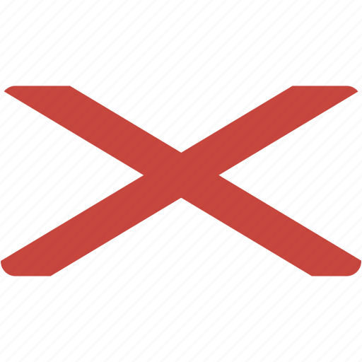 country, flag, flags, ireland, national, northern, rectangular, world icon