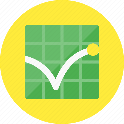 analytics, bounce, diagram, graph, rate, report, statistics icon