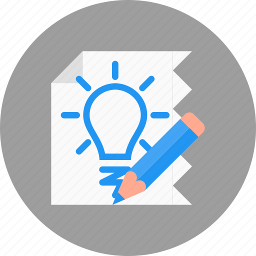 Business, idea, prototype, creative, sketch icon - Download on Iconfinder