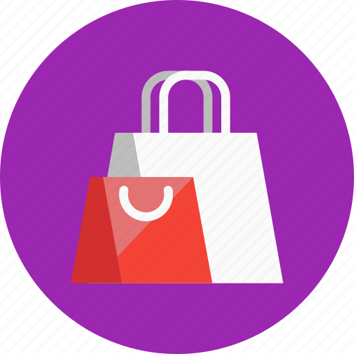 bags, basket, buy, ecommerce, sale, shop, solution icon