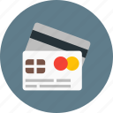 cash, cc, credit card, creditcard, method, money, payment icon