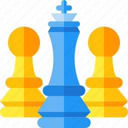 chess, marketing, marketing plan, plan, strategy icon