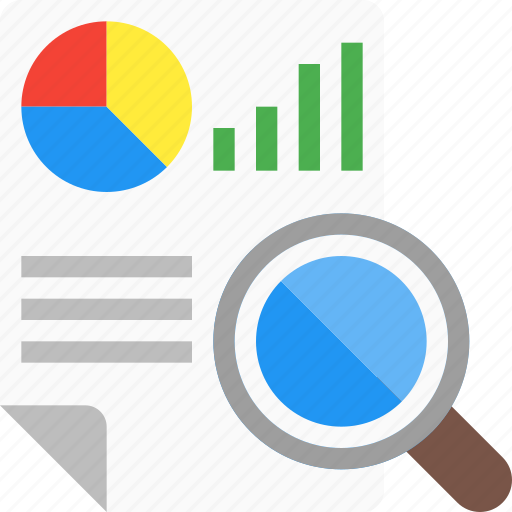 chart, monitoring, pie, profit, report, sales, statistics icon