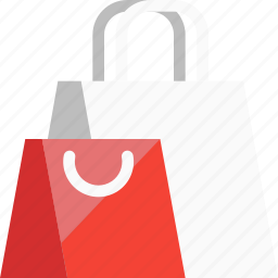 bag, bags, basket, buy, cart, checkout, ecommerce icon