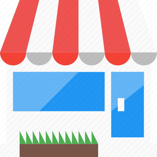 buy, ecommerce, local, market, shopping, store icon