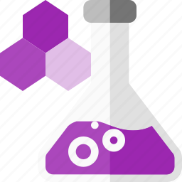 chemistry, lab, market, poison, research icon