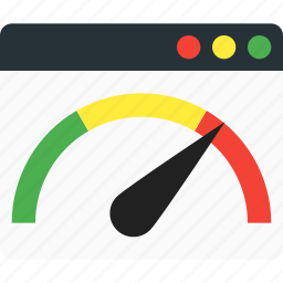 browser, connection, dashboard, loading, pagespeed, productivity icon