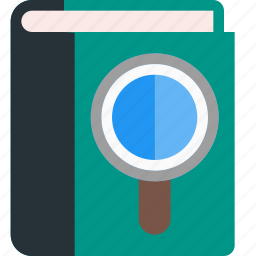 audit, examine, explore, magnifier, optimisation, search icon
